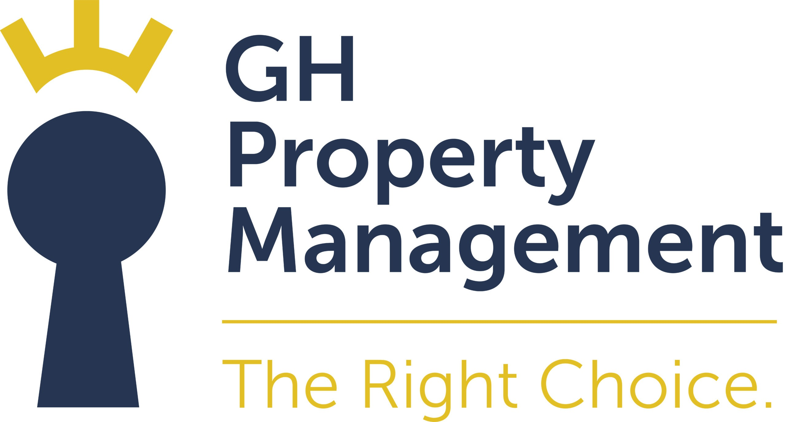 GH Property Management: Happy New Year